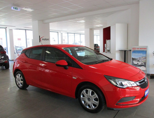 Opel Astra 1,0 Turbo ecoflex Direct Injection Edition St./St. bei k-motors in