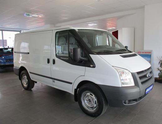 Ford Transit Kasten FT 330 K 2,4 TDCi DPF bei k-motors in