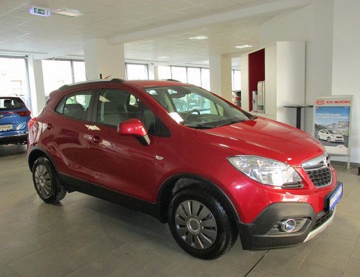 Opel Mokka 1,7 CDTI Ecotec Edition Start/Stop System bei k-motors in