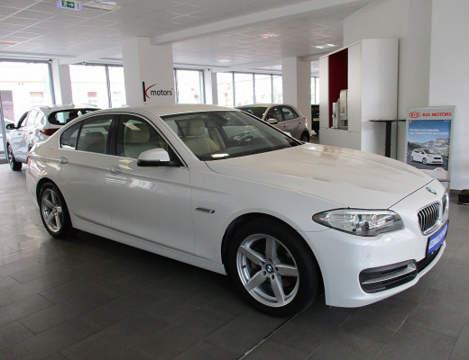 BMW 520d bei k-motors in