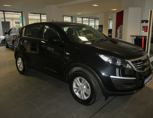 KIA Sportage Cool 1,6 GDI bei k-motors in