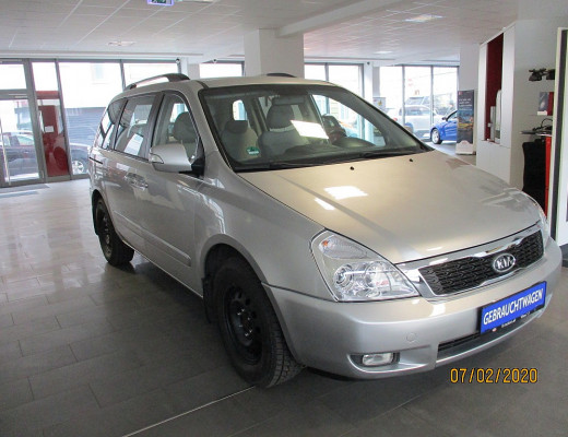 KIA Carnival bei k-motors in