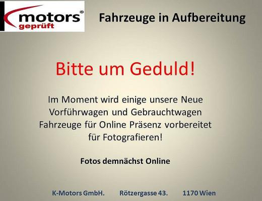 KIA Sportage 1,6 CRDI SCR MHD Silber bei k-motors in
